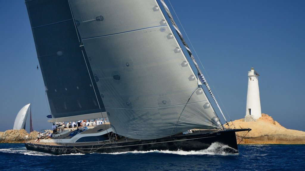VC Metalwork At St Barths Bucket 2018-Supplier To Class Winners